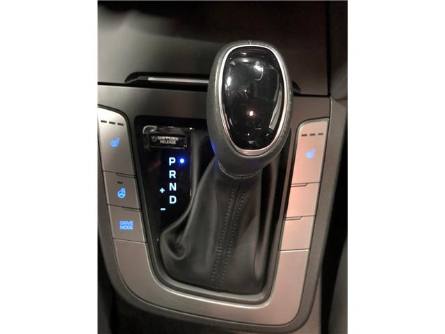 2018 Hyundai Elantra GL (Stk: J0258) in Mississauga - Image 14 of 26