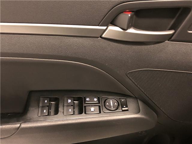 2018 Hyundai Elantra GL (Stk: J0258) in Mississauga - Image 18 of 26
