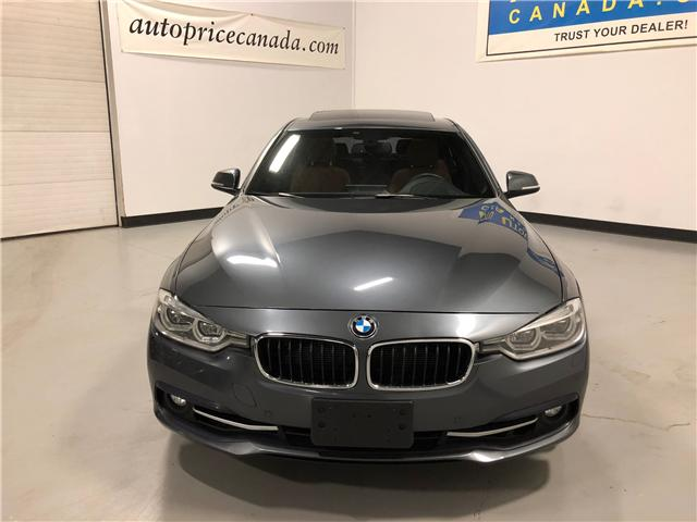 2016 BMW 328i xDrive (Stk: B0239) in Mississauga - Image 2 of 28