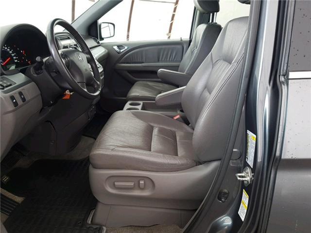 2010 Honda Odyssey EX-L (Stk: 1912681) in Thunder Bay - Image 3 of 20