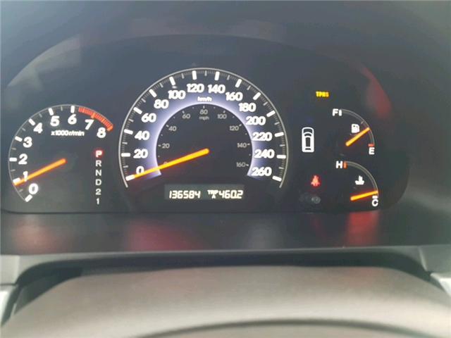 2010 Honda Odyssey EX-L (Stk: 1912681) in Thunder Bay - Image 4 of 20