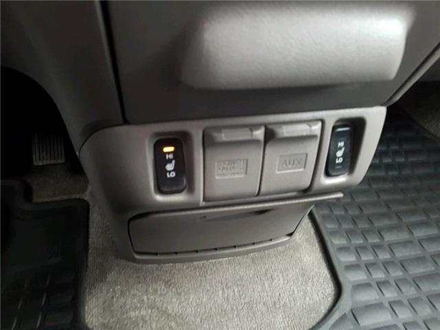 2010 Honda Odyssey EX-L (Stk: 1912681) in Thunder Bay - Image 9 of 20