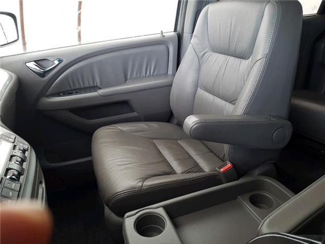 2010 Honda Odyssey EX-L (Stk: 1912681) in Thunder Bay - Image 10 of 20
