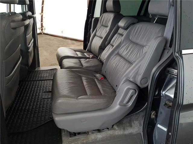2010 Honda Odyssey EX-L (Stk: 1912681) in Thunder Bay - Image 14 of 20