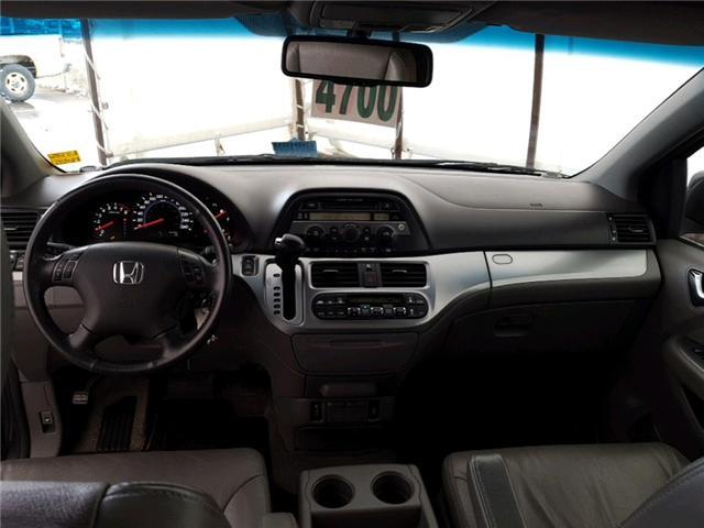 2010 Honda Odyssey EX-L (Stk: 1912681) in Thunder Bay - Image 15 of 20