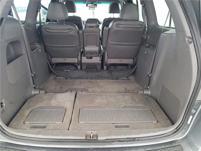 2010 Honda Odyssey EX-L (Stk: 1912681) in Thunder Bay - Image 16 of 20