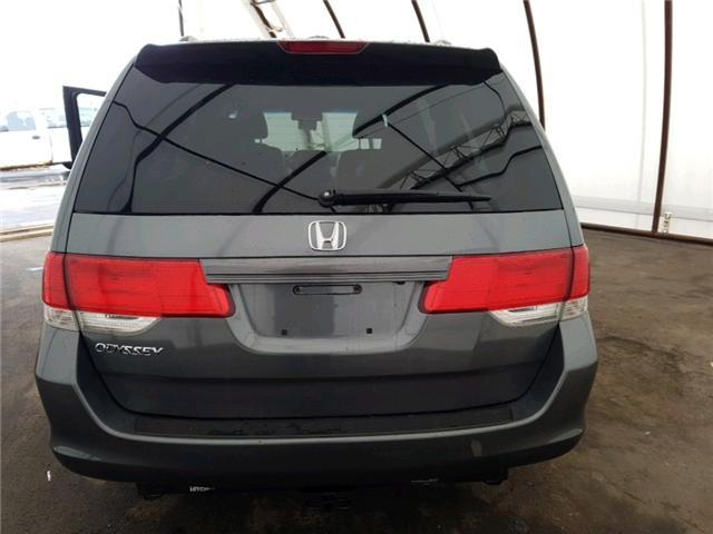 2010 Honda Odyssey EX-L (Stk: 1912681) in Thunder Bay - Image 17 of 20