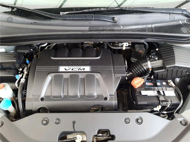 2010 Honda Odyssey EX-L (Stk: 1912681) in Thunder Bay - Image 18 of 20