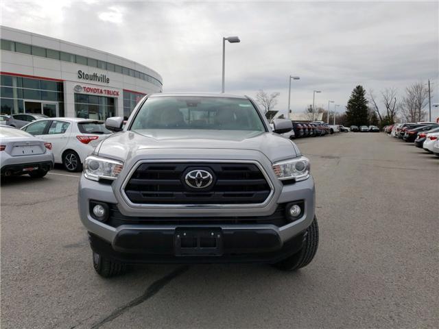 2019 Toyota Tacoma SR5 V6 (Stk: P1739) in Whitchurch-Stouffville - Image 2 of 18