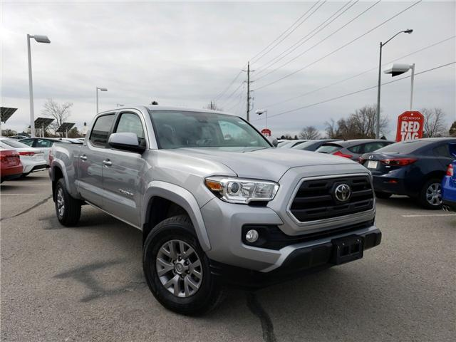 2019 Toyota Tacoma SR5 V6 (Stk: P1739) in Whitchurch-Stouffville - Image 4 of 18