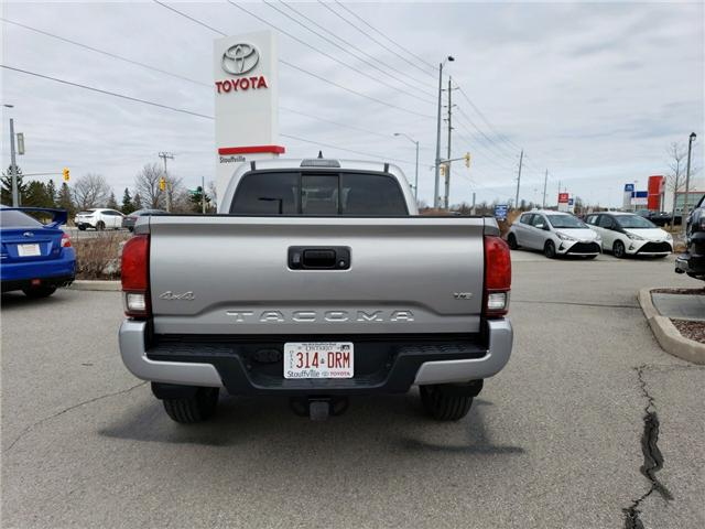 2019 Toyota Tacoma SR5 V6 (Stk: P1739) in Whitchurch-Stouffville - Image 5 of 18