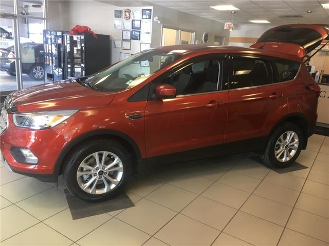 2019 Ford Escape SE (Stk: 19188) in Perth - Image 2 of 9