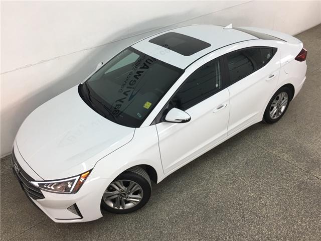 2019 Hyundai Elantra Preferred (Stk: 34776R) in Belleville - Image 2 of 28
