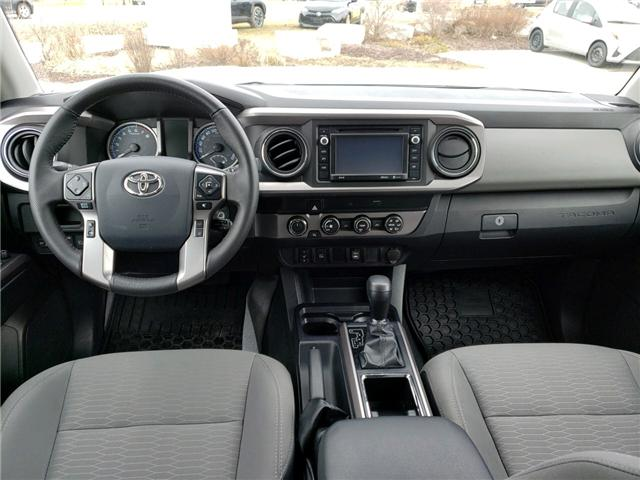2019 Toyota Tacoma SR5 V6 (Stk: P1739) in Whitchurch-Stouffville - Image 10 of 18