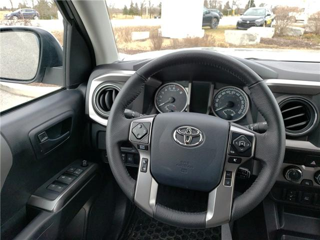 2019 Toyota Tacoma SR5 V6 (Stk: P1739) in Whitchurch-Stouffville - Image 11 of 18