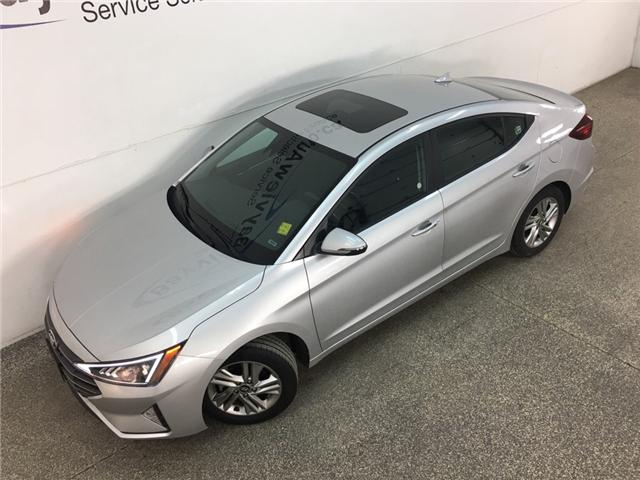 2019 Hyundai Elantra Preferred (Stk: 34775R) in Belleville - Image 2 of 28