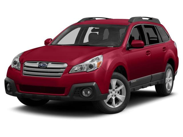 2013 Subaru Outback 2.5i Limited Package (Stk: S3849A) in Peterborough - Image 1 of 10
