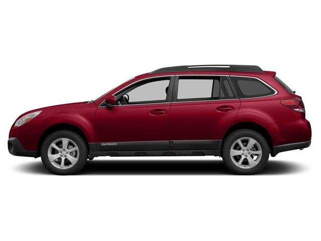 2013 Subaru Outback 2.5i Limited Package (Stk: S3849A) in Peterborough - Image 2 of 10