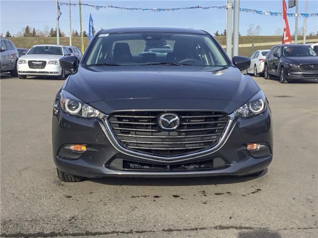 2018 Mazda Mazda3 GS (Stk: K7814) in Calgary - Image 2 of 24