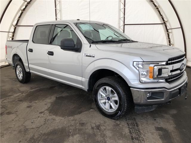 2018 Ford F-150  (Stk: IU1449R) in Thunder Bay - Image 1 of 12
