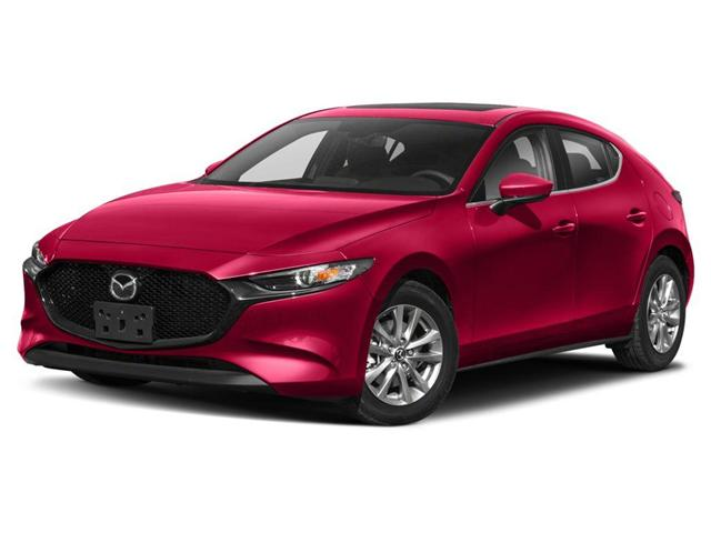 2019 Mazda Mazda3 GS (Stk: M36307) in Windsor - Image 1 of 2
