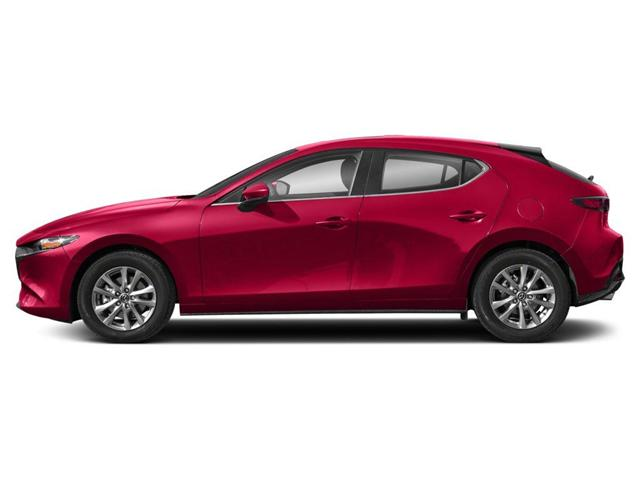 2019 Mazda Mazda3 GS (Stk: M36307) in Windsor - Image 2 of 2