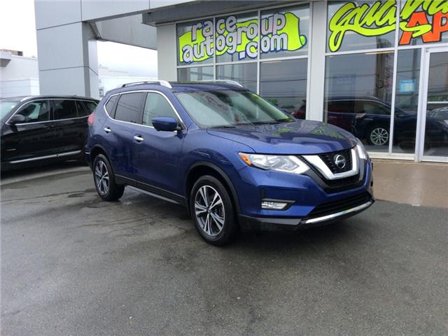 2019 Nissan Rogue SV (Stk: 16558) in Dartmouth - Image 2 of 21