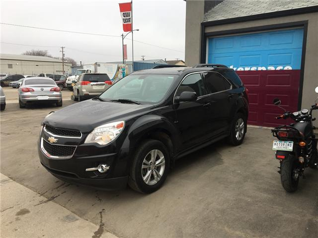 2010 Chevrolet Equinox LT (Stk: ) in Saskatoon - Image 3 of 5