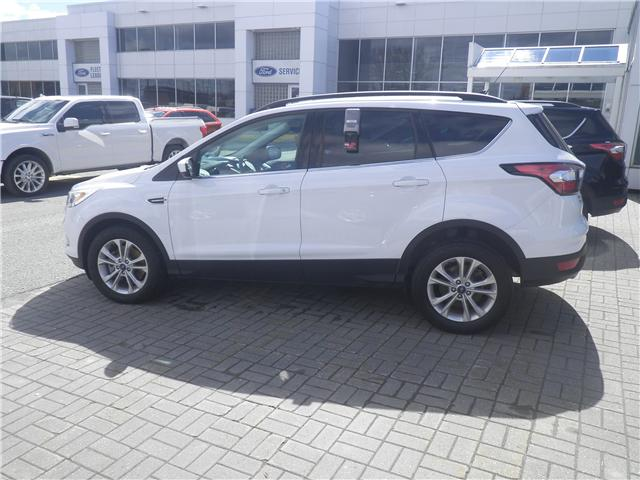 2018 Ford Escape SEL (Stk: 1814150) in Ottawa - Image 2 of 11