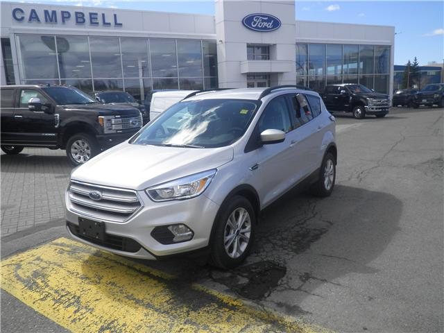 2018 Ford Escape SE (Stk: 1816880) in Ottawa - Image 1 of 11