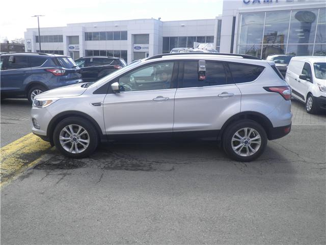 2018 Ford Escape SE (Stk: 1816880) in Ottawa - Image 2 of 11