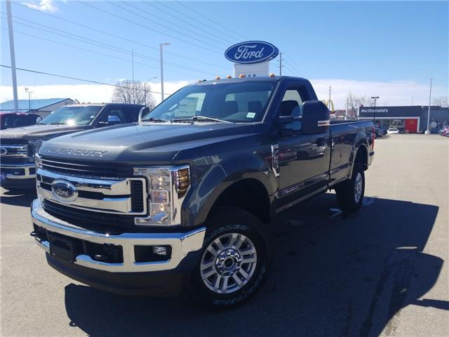 2019 Ford F-250 XLT (Stk: 19171) in Perth - Image 1 of 11