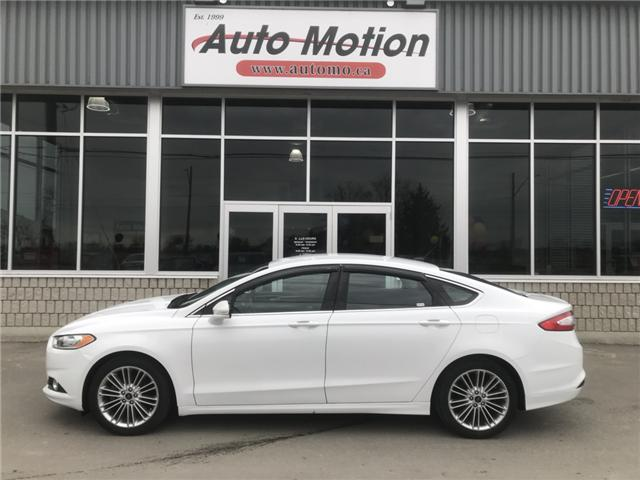 2015 Ford Fusion SE (Stk: 19368) in Chatham - Image 2 of 21