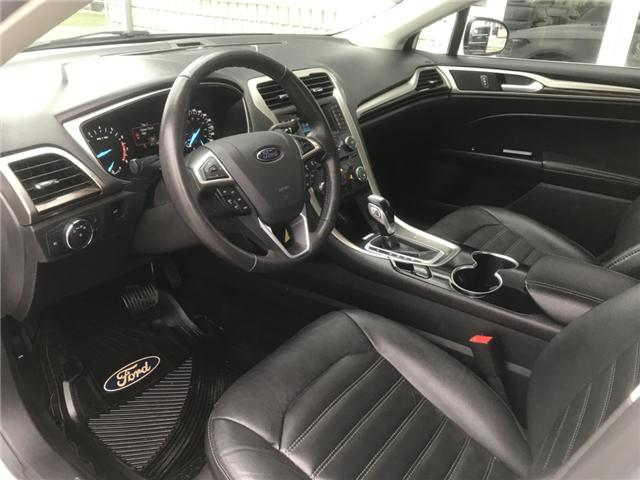 2015 Ford Fusion SE (Stk: 19368) in Chatham - Image 10 of 21