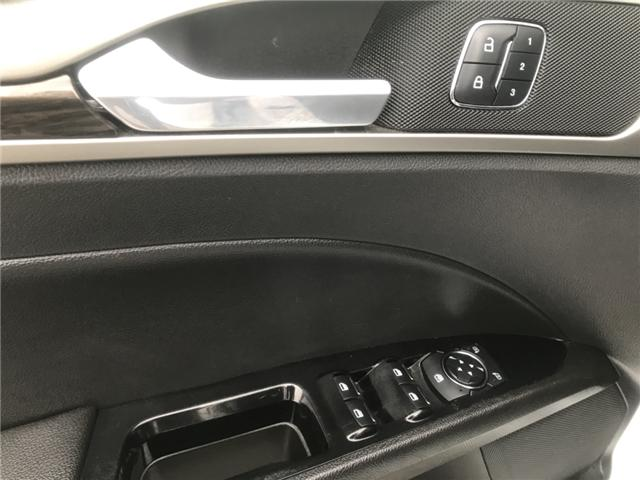 2015 Ford Fusion SE (Stk: 19368) in Chatham - Image 12 of 21