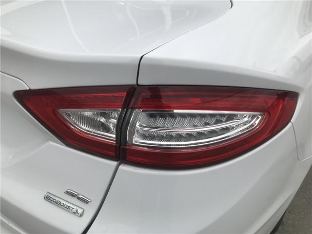 2015 Ford Fusion SE (Stk: 19368) in Chatham - Image 7 of 21