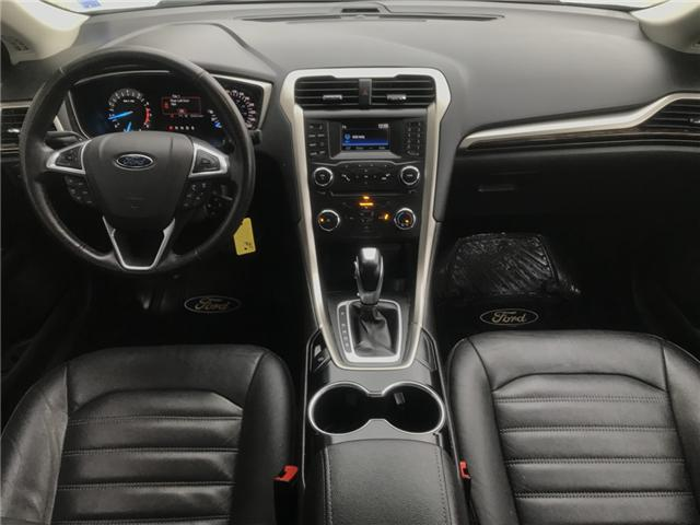 2015 Ford Fusion SE (Stk: 19368) in Chatham - Image 9 of 21