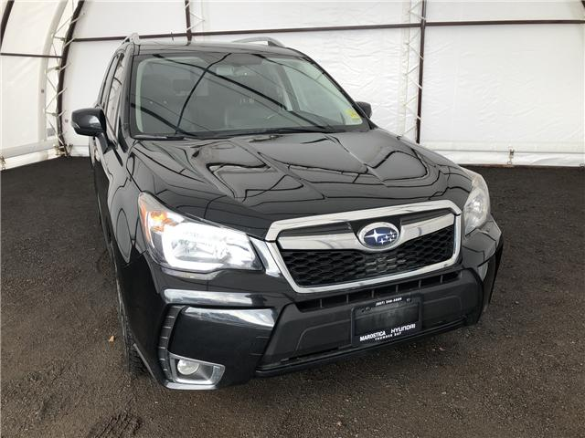 2014 Subaru Forester 2.0XT Touring (Stk: 16034AZ) in Thunder Bay - Image 1 of 19