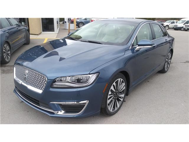 2019 Lincoln MKZ Reserve (Stk: L1129) in Bobcaygeon - Image 2 of 21