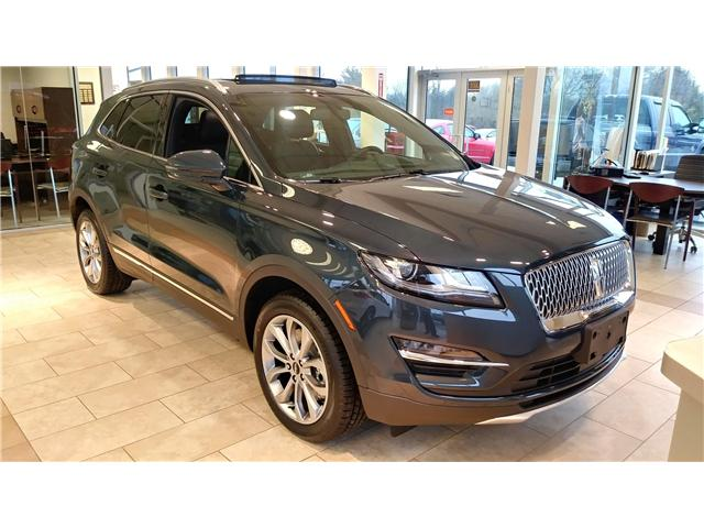 2019 Lincoln MKC Select (Stk: L1137) in Bobcaygeon - Image 3 of 22