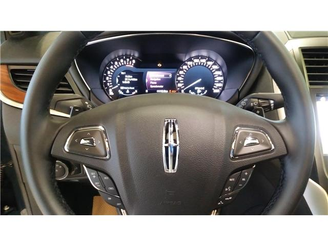 2019 Lincoln MKC Select (Stk: L1137) in Bobcaygeon - Image 13 of 22