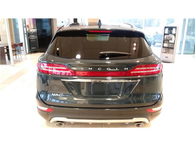 2019 Lincoln MKC Select (Stk: L1137) in Bobcaygeon - Image 21 of 22