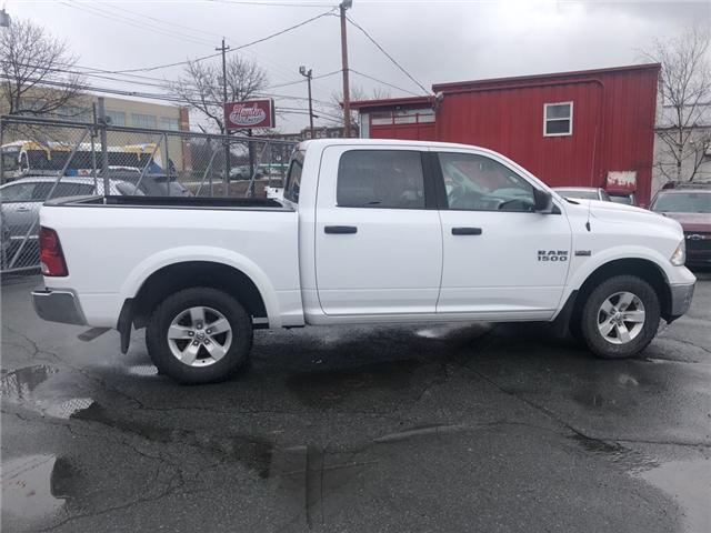2018 RAM 1500 SLT (Stk: ) in Dartmouth - Image 3 of 12