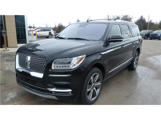 2019 Lincoln Navigator L Reserve (Stk: L1212) in Bobcaygeon - Image 2 of 30