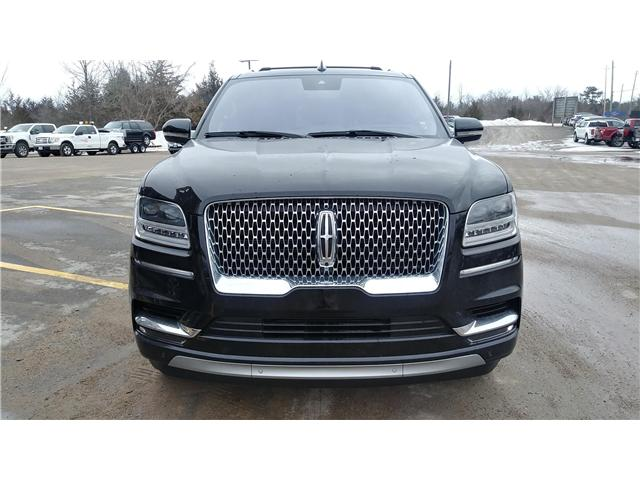 2019 Lincoln Navigator L Reserve (Stk: L1212) in Bobcaygeon - Image 3 of 30
