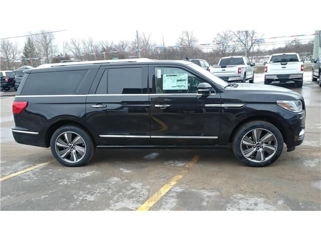 2019 Lincoln Navigator L Reserve (Stk: L1212) in Bobcaygeon - Image 4 of 30