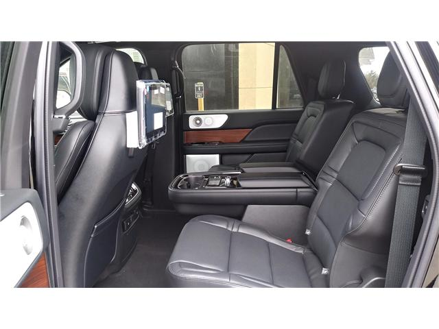 2019 Lincoln Navigator L Reserve (Stk: L1212) in Bobcaygeon - Image 7 of 30