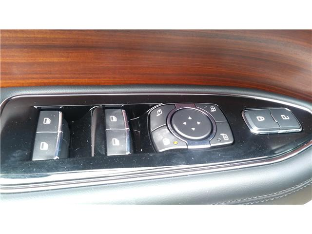 2019 Lincoln Navigator L Reserve (Stk: L1212) in Bobcaygeon - Image 10 of 30