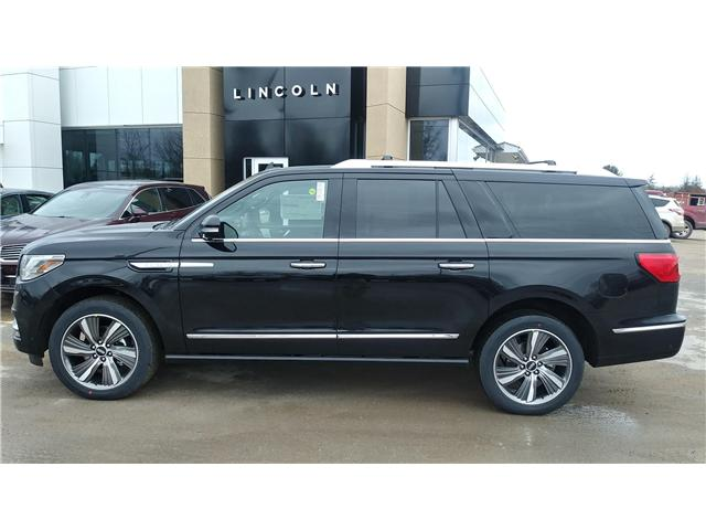 2019 Lincoln Navigator L Reserve (Stk: L1212) in Bobcaygeon - Image 25 of 30