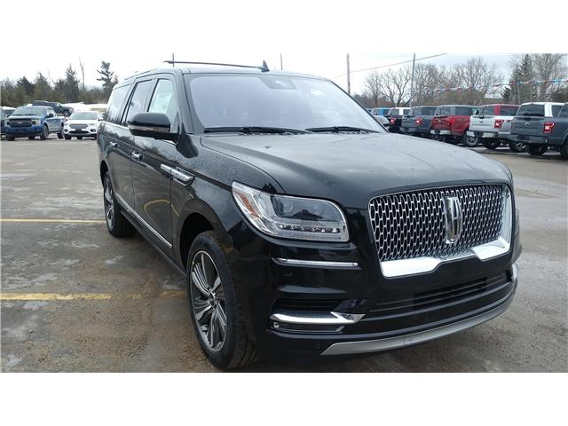 2019 Lincoln Navigator L Reserve (Stk: L1212) in Bobcaygeon - Image 26 of 30